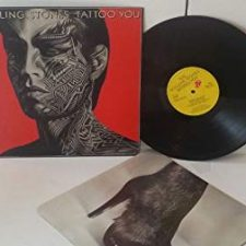 The Rolling Stones-Tattoo you