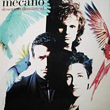 Mecano-Descanso dominical