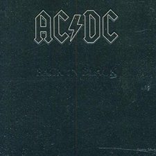 AC/DC-Back in black