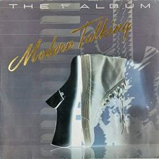 modern Talking-Speak & Spell