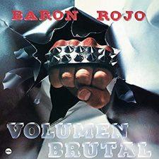 Barón Rojo-Volumen Brutal