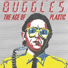 Buggles-The age of plastic