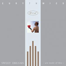 Eurythmics-Sweet Dreams: are made of this