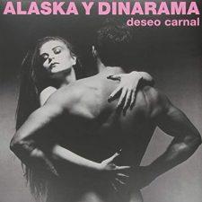 Alaska y Dinarama-Deseo Carnal