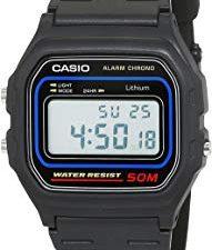 Relojes de los 80