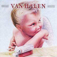 Van Halen-1984