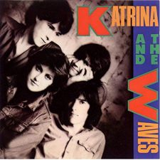 Katrina & The Waves-Walking on sunshine