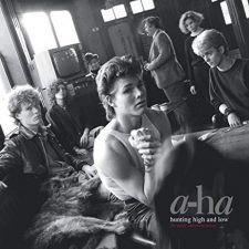 A-Ha-Hunting High And Low / The Early Alternate Mixes