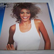 Whitney Houston-Whitney