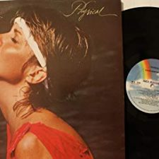 Olivia Newton-John-Physical