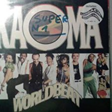 Kaoma-Worldbeat