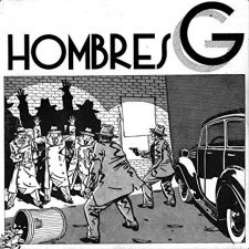 Hombres G-Hombres G