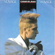 Desireless-Voyage Voyage