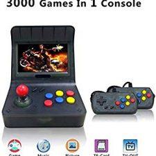 3000 juegos de los 80 maquinas recreativas