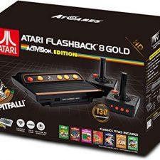 Atari Flashback juegos de los 80 y 90 arcade