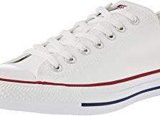 zapatillas deportivas de los 80 converse all stars blancas