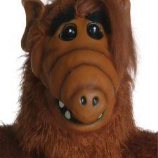 Máscara de Alf