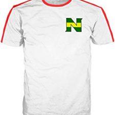 Camisetas de los 80
