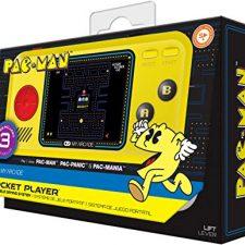Pac-Man juegos de los 80 pc